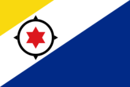 The Flag of Bonaire